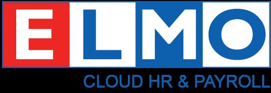 ELMO Cloud HR & Payroll Logo